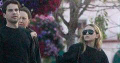 Ashley Olsen And Boyfriend Louis Eisner Ring Engagement Rumors