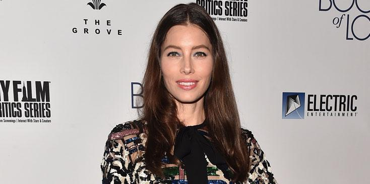 Jessica biel confesses bizarre bathroom habit