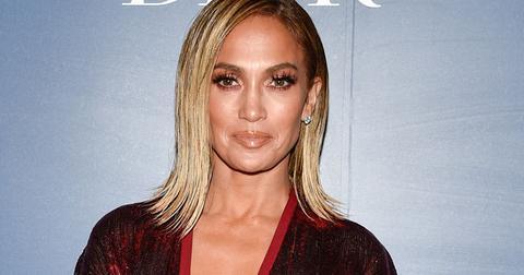 Jennifer Lopez Red Dress Shades Gwyneth Paltrow Cameron Diaz Resurfaced Interview