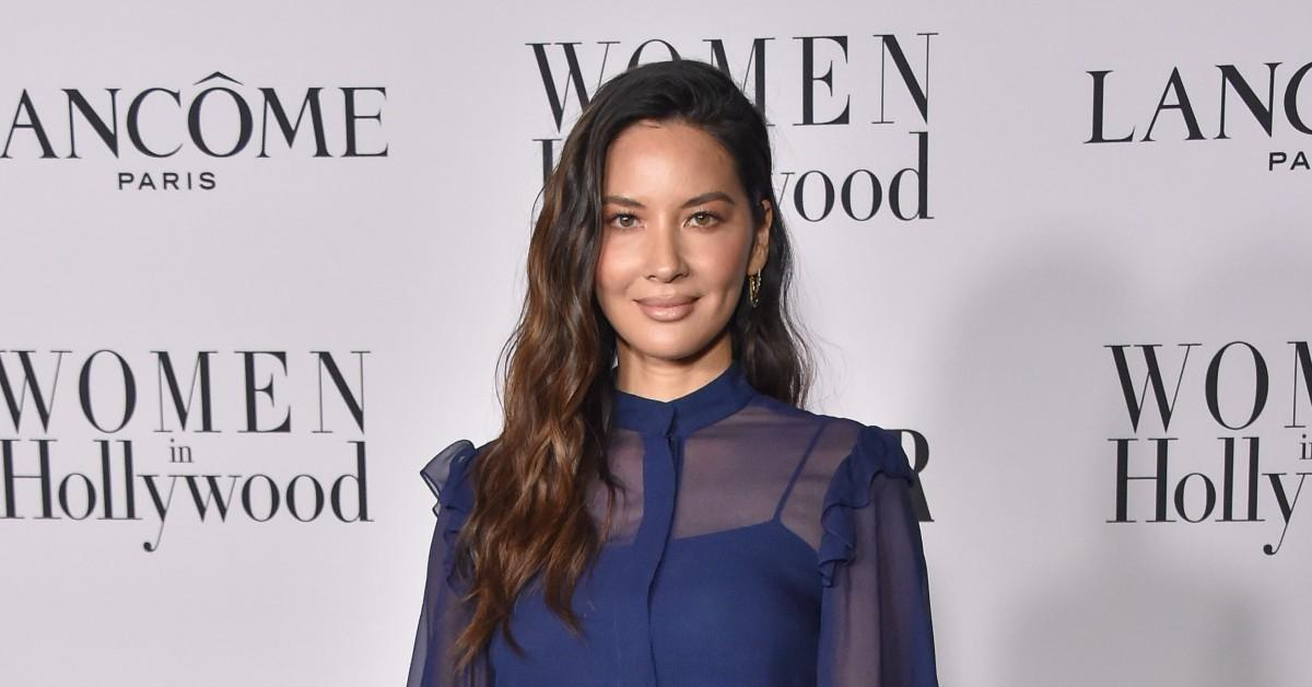 On The Prowl: Olivia Munn Is 'Determined To Find Her Happily Ever After' With An Older Man Who Avoids 'Pointless Drama'