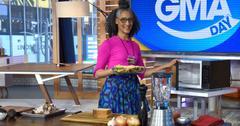 Top Chef Carla Hall: Carla Hall Nixes Turkey On Thanksgiving