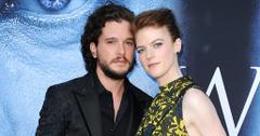 """Premiere Of HBO's """"Game Of Thrones"""" Season 7 – Arrivals"""