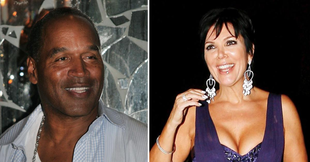 'O.J.'s Bloody Footprint Is On The Kardashian Balance Sheet': Unauthorized Biography Exposes The Truth Behind The Dirty Deal That Made Them Billions