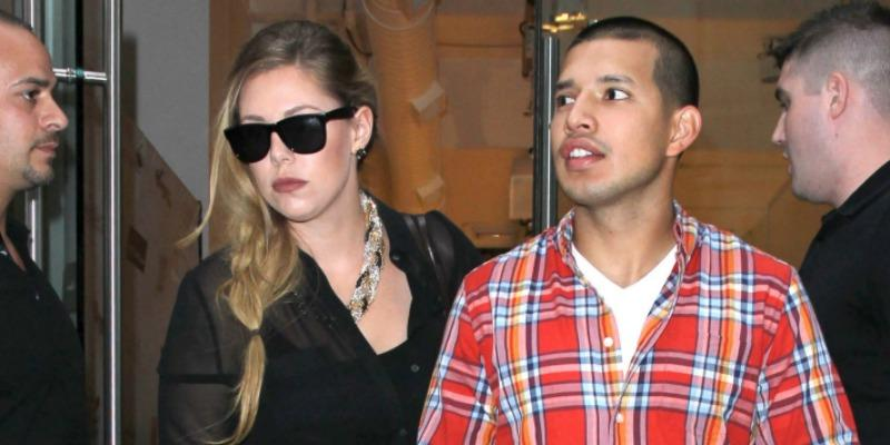 Javi Marroquin Blasts Kailyn Lowry Marriage Boot Camp Rant PP