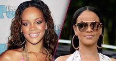 Rihanna pp