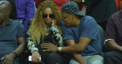 Beyonce Delivery Room