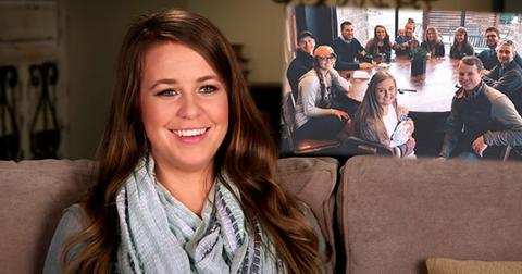 Fans convinced jana duggar courting pic pp