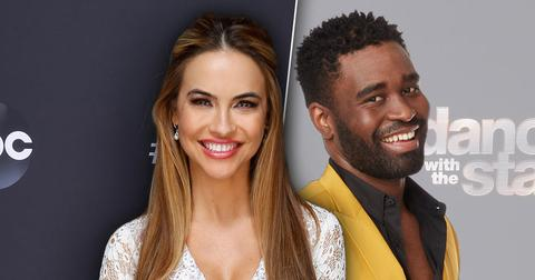 Chrishell Stause Is Dating 'DWTS' Pro Keo Motsepe