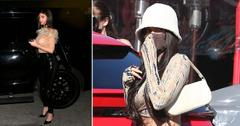 kylie jenner steps out turns heads