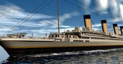 Titanic ok long
