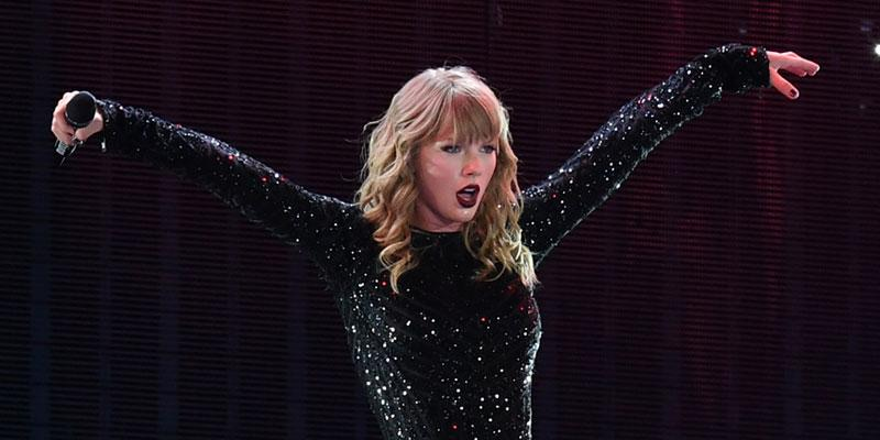 Taylor Swift AMA PP