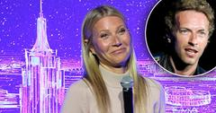 Gwyenth Paltrow Marriage Chris Martin British Vogue Consciously Uncoupling