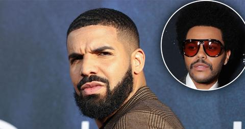 Drake Addresses The Weeknd Beef On New Song 'War'