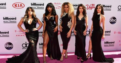 Billboard music awards 2016 red carpet photos