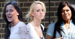 Teen mom custody battles feuds HERO