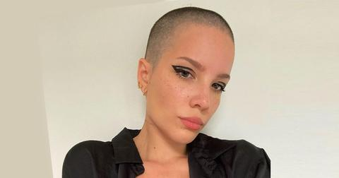 Halsey Apologizes For Eating Disorder Post Via Twitter