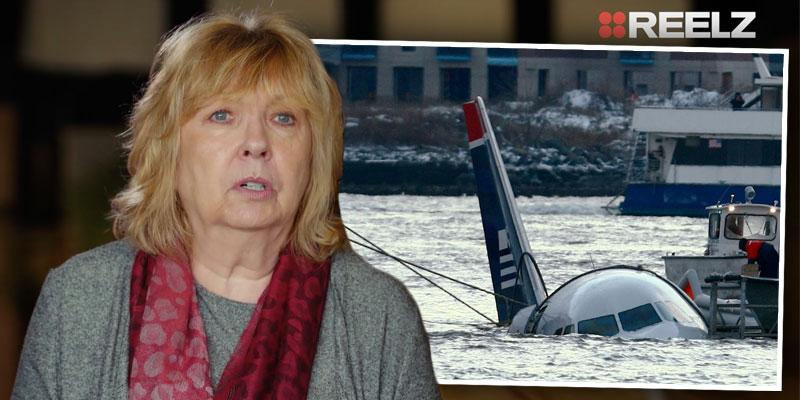 Captain Sully Plane Survivor Cries Remembering Landing