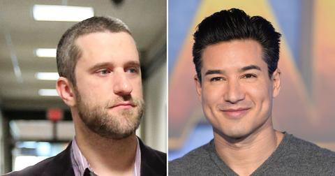 dustin diamond cancer saved by the bell cast reacts pf