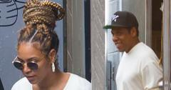 Beyonce jay z relationship