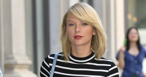Taylor swift dating