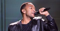 The Music Star John Legend Talks Wife Chrissy Teigen, His New Album 'Bigger Love'