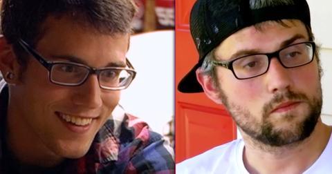 Ryan edwards driving high video teen mom transformation h