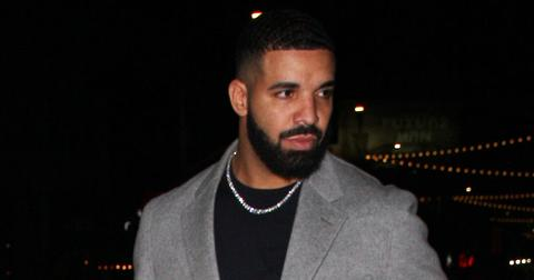 Drake Movie Deal PP