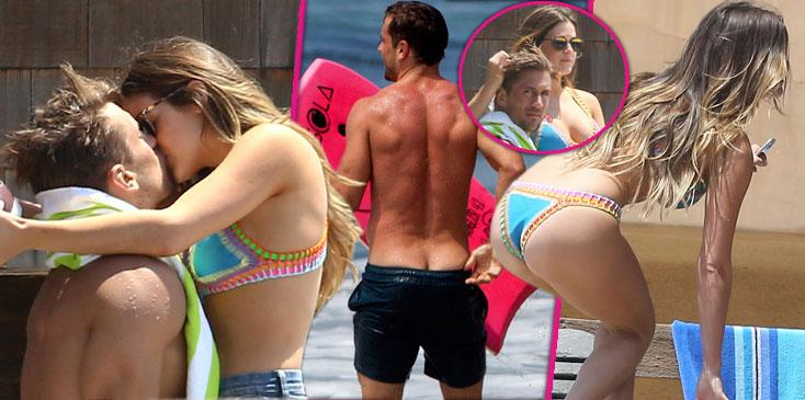 bachelorette jojo fletcher bikini jordan rodgers shirtless pda