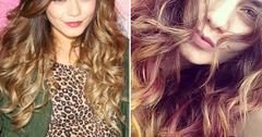 Vanessa hair