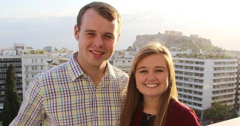 Inside joseph kendra duggar secret honeymoon hero