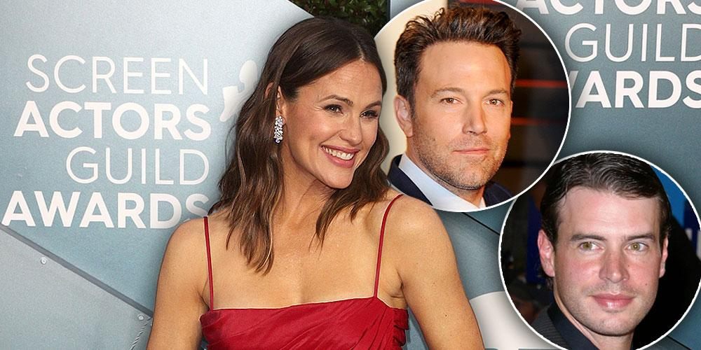 Jennifer Garner's Dating History: Ben Affleck, Michael Vartan And More