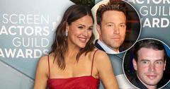 Jennifer Garner's Dating History: Ben Affleck, Michael Vartan And More