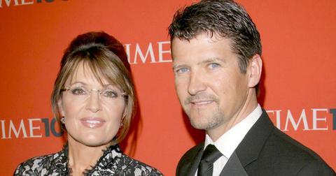 //Sarah Palin Divorce Rummors PP