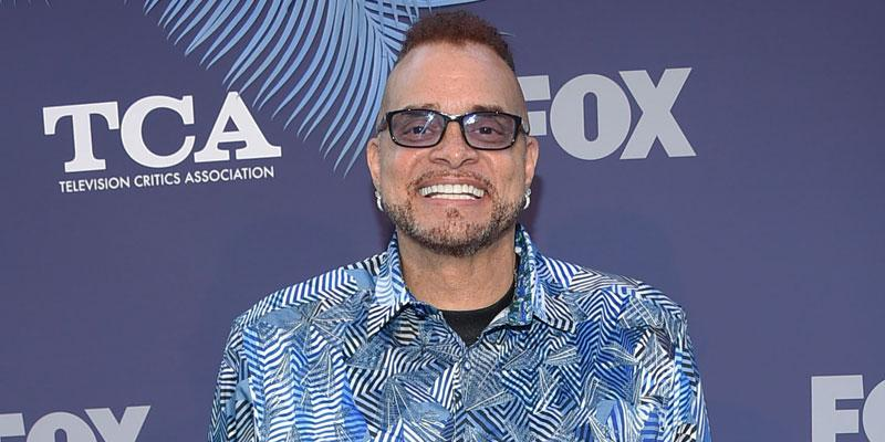 Comedian/Actor Sinbad at the FOX Summer TCA 2018 All-Star Party; Recovering From A Stroke