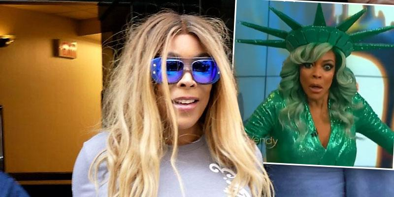Wendy Williams Show Most Troubling Moments