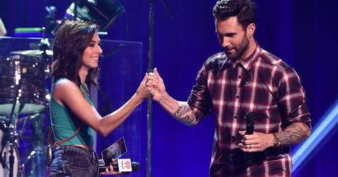 Christina grimmie dead adam levine paying funeral