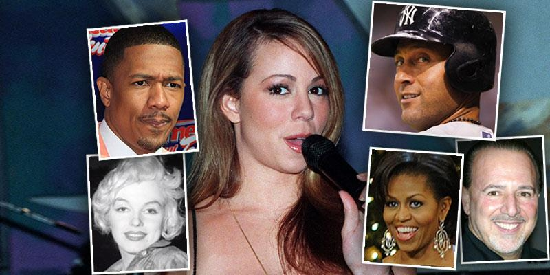 10 Confessions From Mariah Carey's Memoir: Love, Abuse & Her 'Lambs'