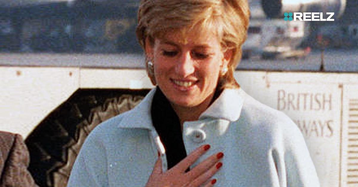 princess diana feared she would be gagged reelz documentary fp
