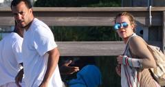 Khloe kardashian french montana vacation02
