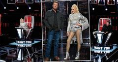 Blake Shelton 'Pressured' To Propose To Gwen Stefani On 'The Voice'