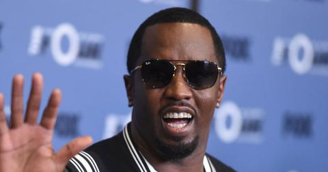 Diddy To Receive Industry Icon Award At 2020 Pre-Grammy's Gala