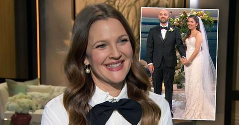 Drew Barrymore Slammed For Airing Controversial Wedding On Her Show