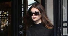 Kaia gerber is poised to take over fashion world wide