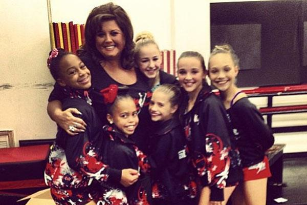 Dance moms special july 2