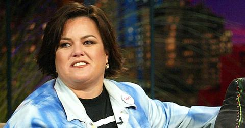 rosie odonnell makes up estranged daughter chelsea