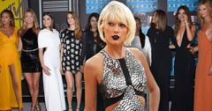 taylor swift friends turn against her