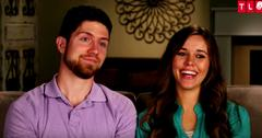 Jessa duggar pregnant baby number three pp
