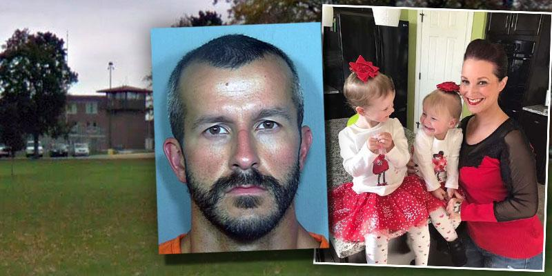 Chris Watts 'Hates The Holidays,' Writing 'His Penpals' In Jail