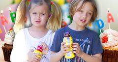 Angelina jolie brad pitt knox vivienne twins birthday 01 AKM