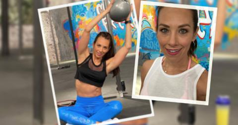 [Autumn Calabrese] Reveals How To Live Your Best Life While Eating Healthy
